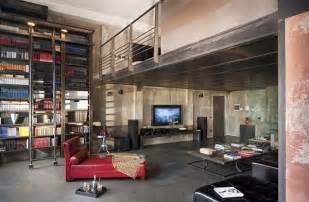 livingroom packages how to make an industrial loft feel like home