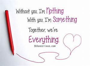 Cute Love Quotes For Your Girlfriend | Cute Quotes