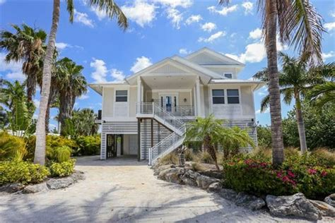 Naples California Boat Rentals by Spectacular Custom Built Key West Style Home Florida