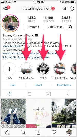 Instagram Story Highlight Name Ideas