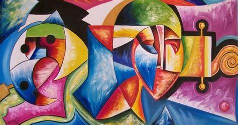 El arte abstracto: El ARTE ABSTRACTO,UN NUEVO MUNDO