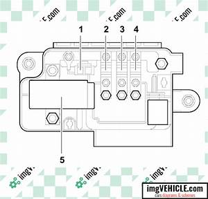 Volkswagen Eos Fuse Box Diagrams  U0026 Schemes