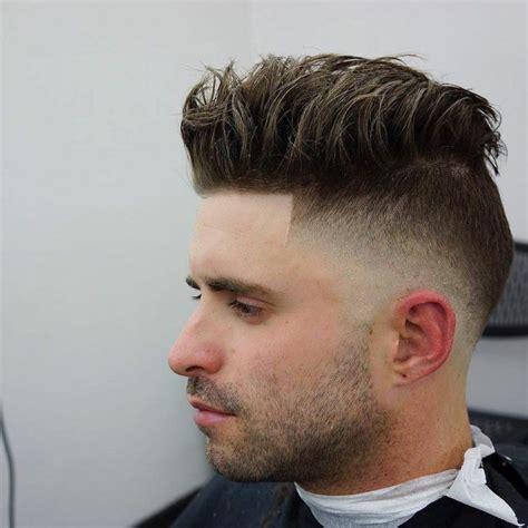 Spice Hairstyle Boy by Coupe De Cheveux Homme Tendances Coiffure Pour Votre