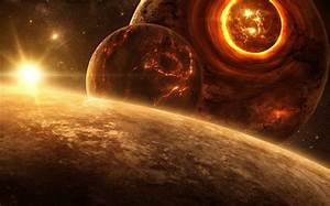 Download Planet Universe Animated Wallpaper ...