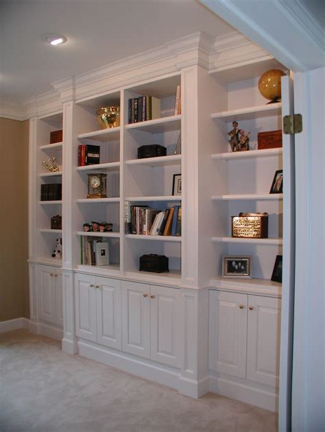 plans for built in bookcases built in bookcase around fireplace plans 286 custom made