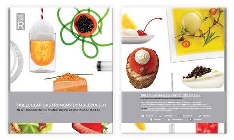 molecular cuisine book 39 molecular gastronomy 39 39 recipe book version version by molécule r