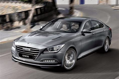 Who Makes Hyundai by Hyundai Genesis And Hyundai Sonata Make The List For