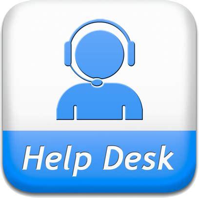 dts help desk services