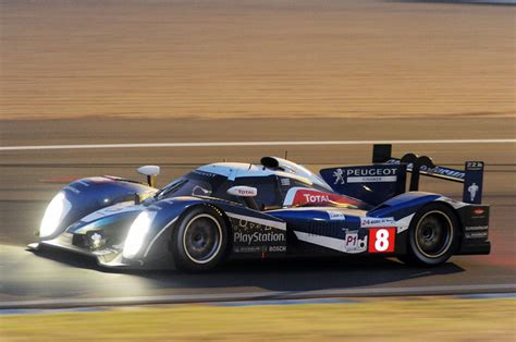 Peugeot Le Mans by Peugeot 908 At The 2011 24 Hours Of Le Mans Photo Gallery