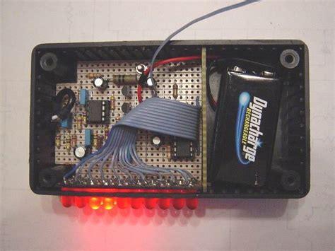 Sound Level Meter Electronics Lab
