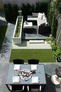 Idee Deco Jardin : 60 photos comment bien am nager sa terrasse ~ Mglfilm.com Idées de Décoration
