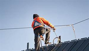 Osha Safety Harness Requirement