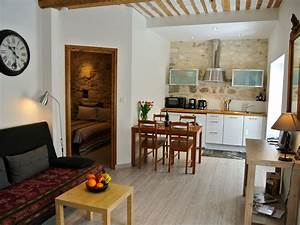 Charming, Apartment, Inside, The, Old, Walls, Of, Avignon