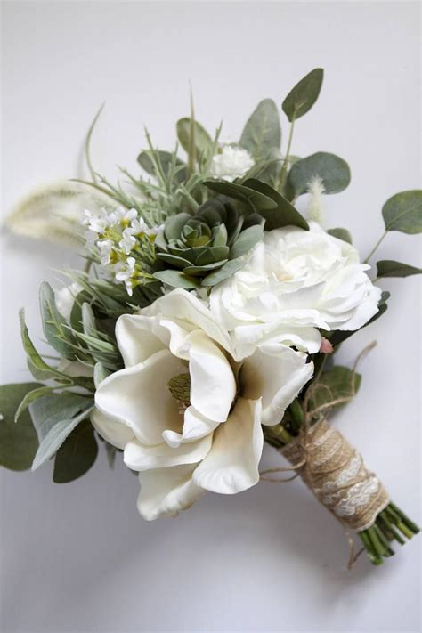 White Wedding Flower Flowers Ideas For Review