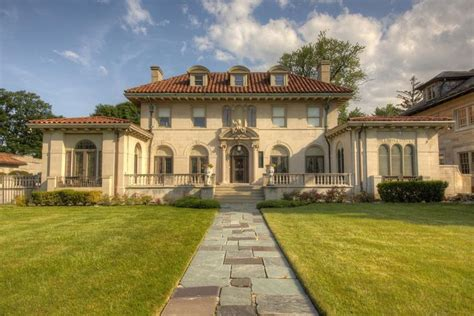 Berry Gordy's Historic Motown Mansion Ups Sale Price, Asks