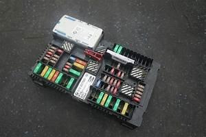 Bmw 740i Fuse Box Diagram