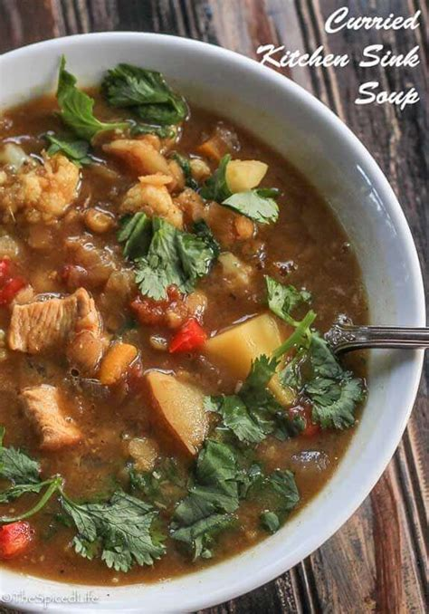 kitchen sink soup curried kitchen sink soup the spiced 2893