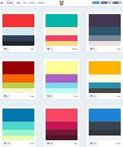 [designer color palettes for a] 28 images warm color