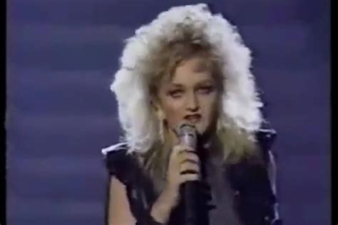 bonnie tyler total eclipse   heart official