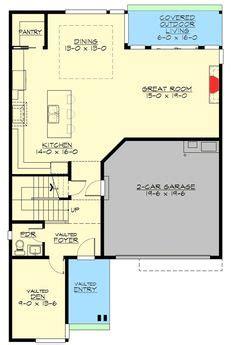 split level house plans split level house plan sd house plans   split