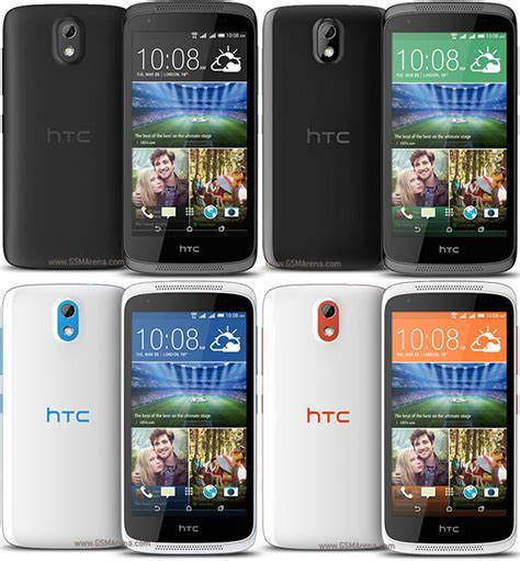 htc desire 526g dual sim official
