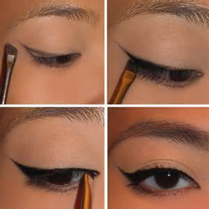 how to cat eye eyeliner cat eyeliner buzz