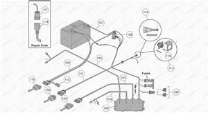 Snowplow Wiring Diagram