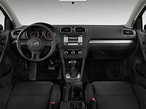 Image  2011 Volkswagen Golf 4