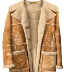 Nettoyer Une Veste En Cuir : comment coudre une veste en cuir ~ Carolinahurricanesstore.com Idées de Décoration