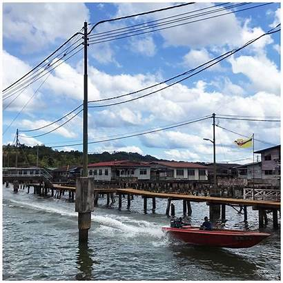 Brunei Darussalam Wisata Yang Wajib Kamu Indah