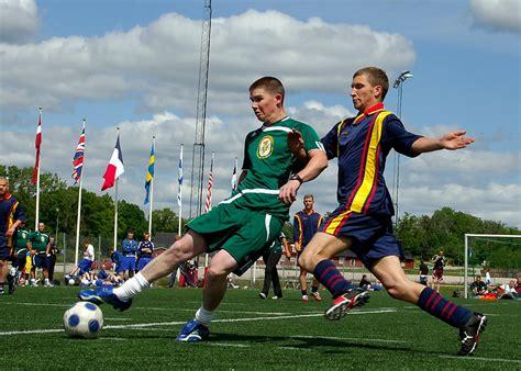 Bolasiar situs siaran sepak bola langsung online terlengkap menghadirkan live pertandingan. Tujuan Permainan Sepak Bola ~ sepak bola