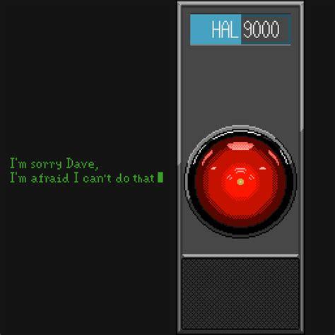 Hal 9000 Animated Wallpaper - hal 9000 by xardoc on deviantart