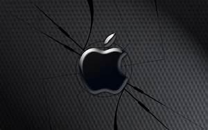 Apple Logo Wallpapers HD A12