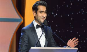 kumail nanjiani montreal comedy festival quot the big sick quot wins best first screenplay at spirit awards