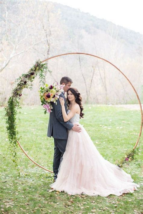 wedding arch metal  wedding arch outdoor moon