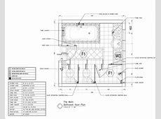 The main bathroom details Alfiyan Hilmi Archinect