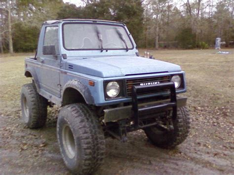 1988 suzuki samurai 4 500 100247725 custom lifted truck classifieds lifted truck sales