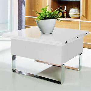 Table basse qui se leve for Table basse qui se leve