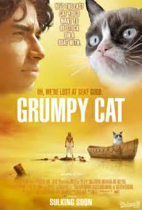 Memes Grumpy Cat Movie