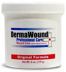 Pressure Ulcer Wound Treatment