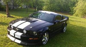 05 gt hood scoop, rear hood lifts :S air needs to exit????? - Ford Mustang Forum
