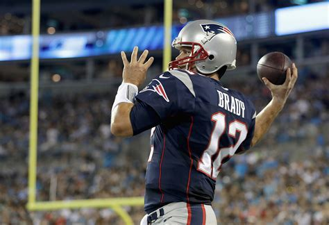 Pats Preview: Pats @ Browns