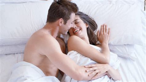 How To Be Sexier In Bed by Are You Normal In Bed Cnn