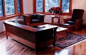 Mission Style Furniture ~ Home & Interior Design