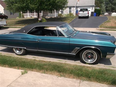 1967 Buick Skylark For Sale 14 Used Cars From ,160