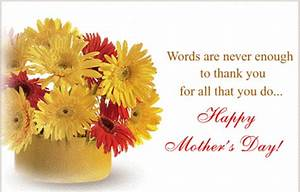 Happy Mother's Day 2017: Wishes, Greetings, Quotes and ...