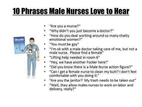 Male Nurse Meme - gomerblog s collection of nursing memes pics gomerblog