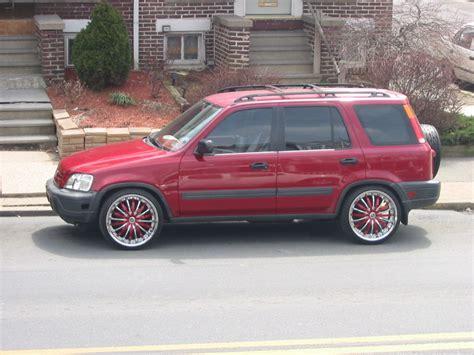1997 Honda Crv by 1997 Honda Cr V Information And Photos Zombiedrive