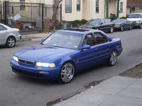 Acura Legend : Acuraholics 1994 Acura Legend Specs, Photos, Modification