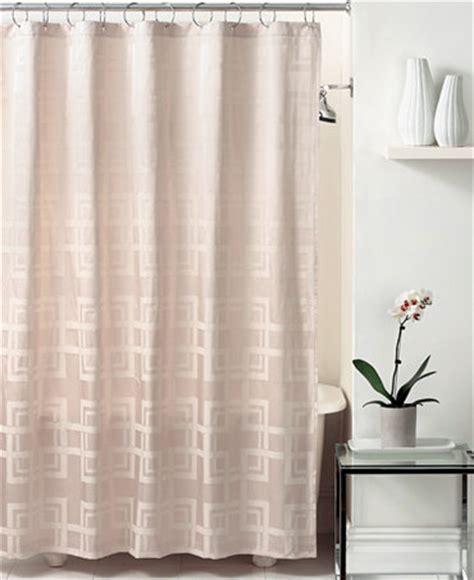 hotel collection windows shower curtain bathroom